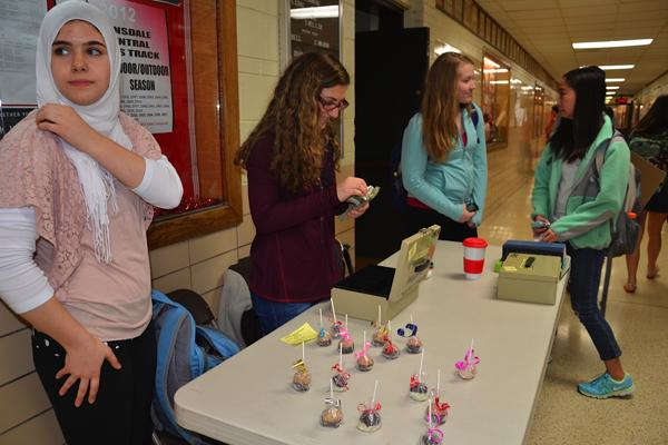 MSA hosts Islamic Awareness Week