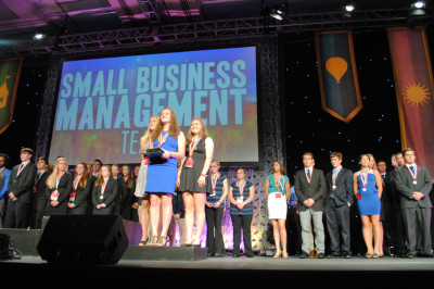 BPA competes at nationals