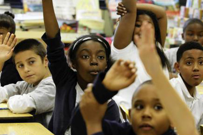 Central reacts to Chicago public school closings