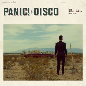 Panic! at the Disco mixes it up with 'Too Weird to Live, Too Rare to Die'