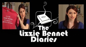 """The Lizzie Bennet Diaries"" lives up to the hype of classic novel"