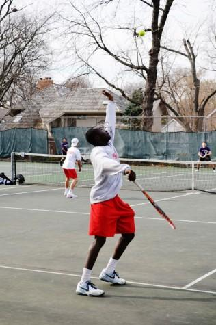 Boys' tennis' success flys under radar