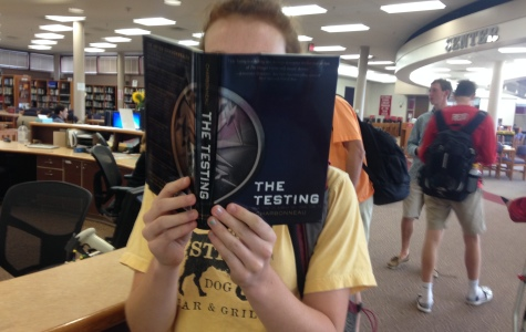 Can you pass the test: author visits Central