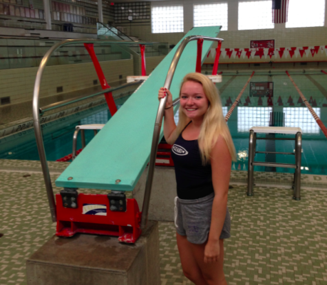 Students recount summer lifeguarding experiences