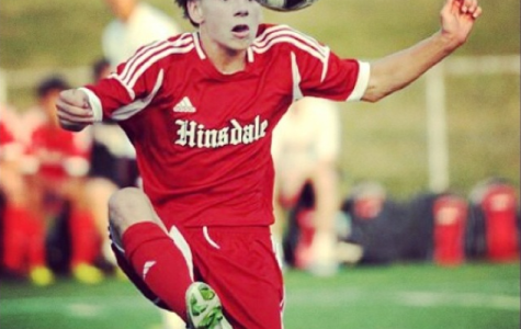 Boys' soccer expects nothing short of State Championship