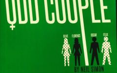 """The Odd Couple"" premieres tonight"