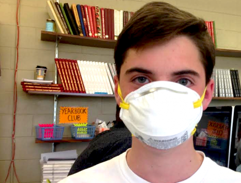 Should students be concerned about Ebola?