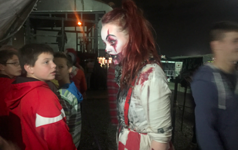 Get ready to scream at Statesville Haunted Prison