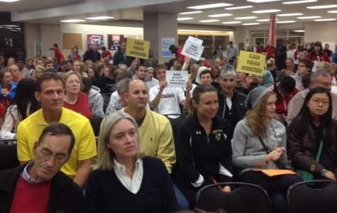 Teachers and Board reach tentative agreement