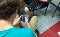 Fantasy football craze instills friendly competition among students