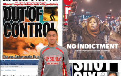 Central on Ferguson: aftermath of a controversial ruling