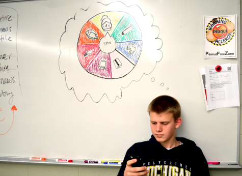 Trivia crack app goes viral at Central – how long will it last?