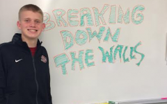 Breaking Down the Walls presents to classrooms