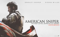 """American Sniper"" redefines nationalism"