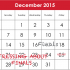 The change to the academic calendar was a long time coming, but it's finally here.