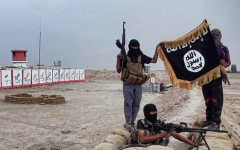 Should the U.S. send ground troops to fight ISIS?