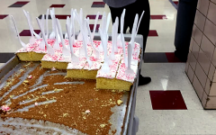 Let them eat ONE SLICE of cake: Central celebrates its 135th birthday