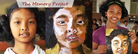 NAHS remembers orphans through artwork