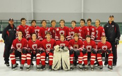 Red Devil hockey rides into playoffs, but loses to Loyola