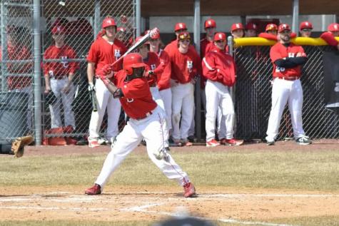 Varsity baseball hopes for a memorable season