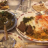 Writers Liam Jones and Daniel Holland enjoyed a night out at Taste of India, located in Willowbrook, Ill.