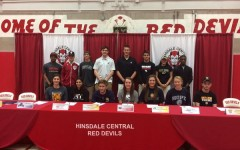Seniors commit during spring signing