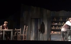 "Hinsdale Drama Group excells in ""The Cripple of Inishmaan"""