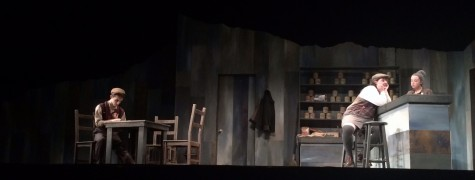 """Hinsdale Drama Group excells in """"The Cripple of Inishmaan"""""""