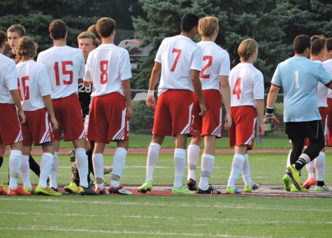 Rivals collide at upcoming varsity soccer game
