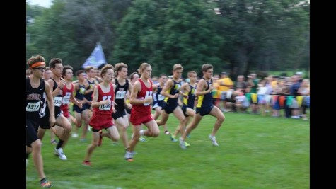 HC boys cross country aims to continue successful season