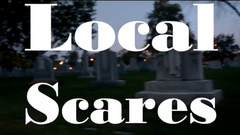 The Local Dead; Haunted stories