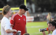 Boys' Soccer Coach Recognized at National Level
