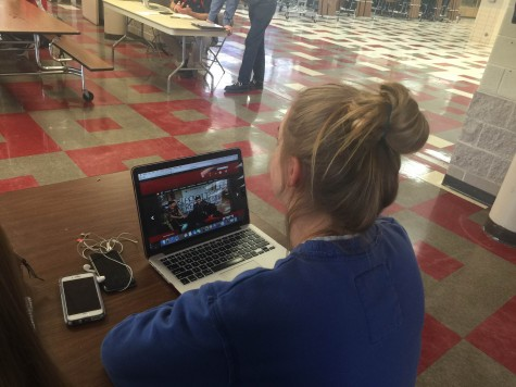 Bringing learning to the twenty-first century: Central's quest for 1:1
