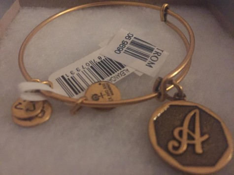 Alex and Ani bracelets are available in a variety of charms