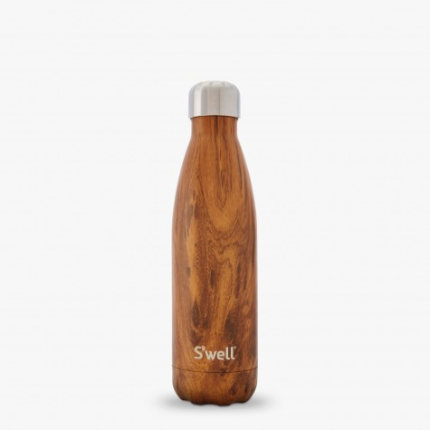 S'well bottles are available in a variety of shapes and colors