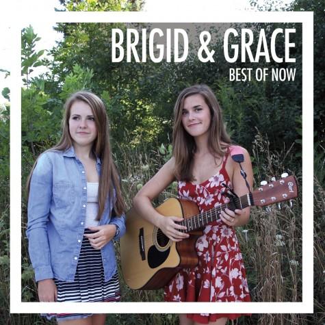 Brigid Mulligan: Senior singer