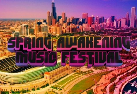 Spring Awakening Music Festival Springs into a New Location