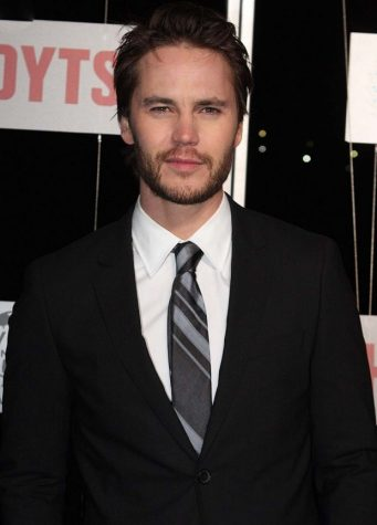 Taylor Kitsch plays Tim Riggins, a favorite character on Friday Night Lights.