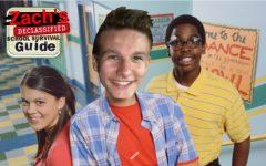 Zach's Declassified High School Survival Guide