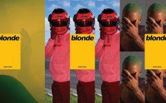 "Review: Frank Ocean's ""Blonde"""
