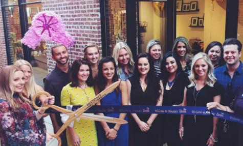 Hinsdale's new beauty destination: Levato Salon & Skin Lab