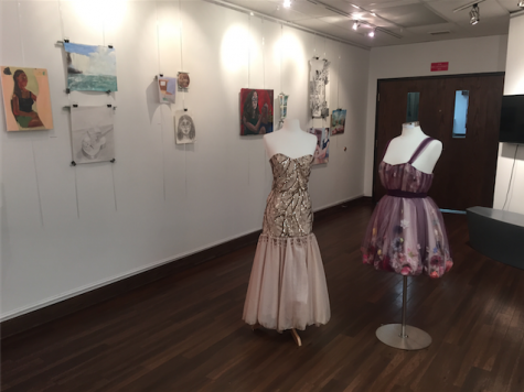 Arts in Education Week lets student artists shine