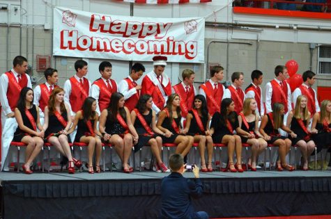 Homecoming Court strives for neutrality and equality