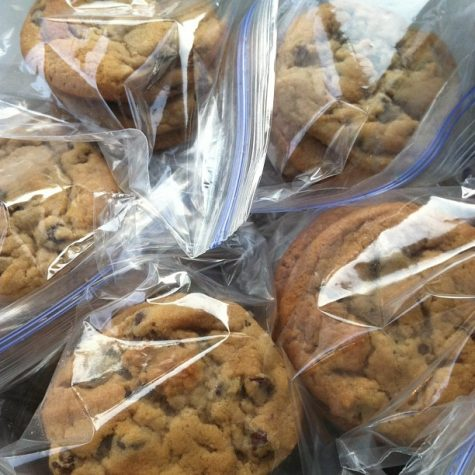 NHS to hold bake sale on Halloween