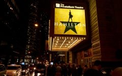 """Hamilton"" mania takes over Chicago"