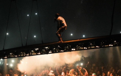 Kanye West returns home for Saint Pablo Tour