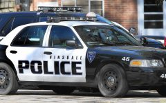 15 car burglaries reported in Hinsdale