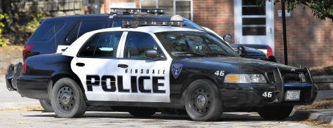 15 car burglaries reported in Hinsdale