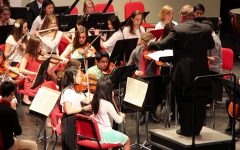 Music department to perform holiday tunes for student body