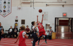 Special Olympics basketball brings big turnout for Pack the Place